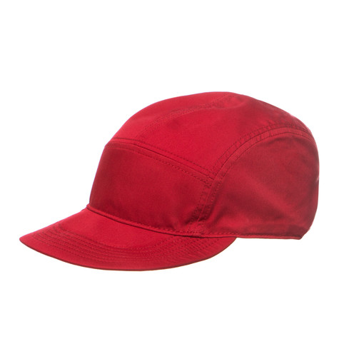 f54ac3af04d07 Nike SB - Reversible 5 Panel Cap (Gym Red   White)