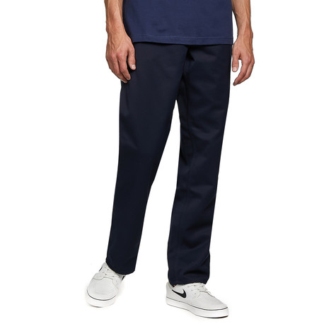 Hhv Navy Denison Carhartt dark Simple Rinsed Wip Pant Xpp0t