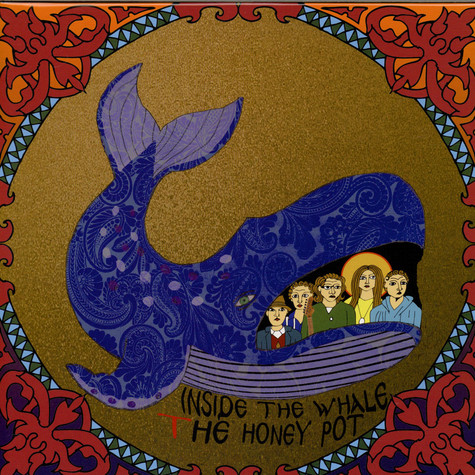 Honey Pot, The - Inside The Whale