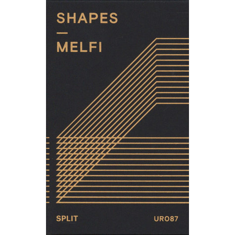 Shapes / Melfi - Split