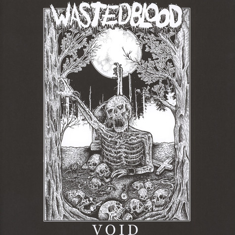 Wasted Blood - Void
