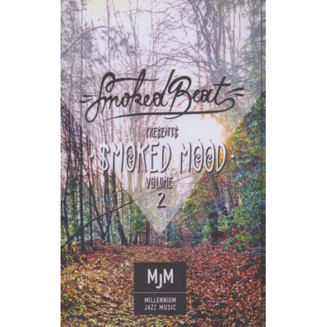 Smoked Beat - Smoked Mood Volume 2