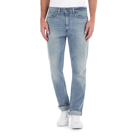 Levi's - Line 8 522 Slim Tapered Jeans