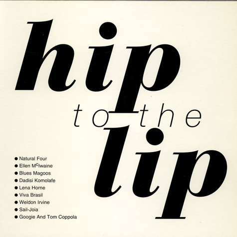 V.A. - Hip To The Lip