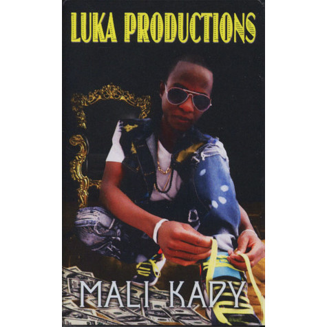 Luka Productions - Mali Kady