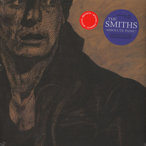 Smiths, The - Absolute Panic!