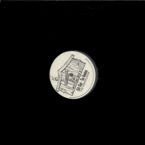 Cajmere - Chit Chat  (The Remixes) / The Percolator