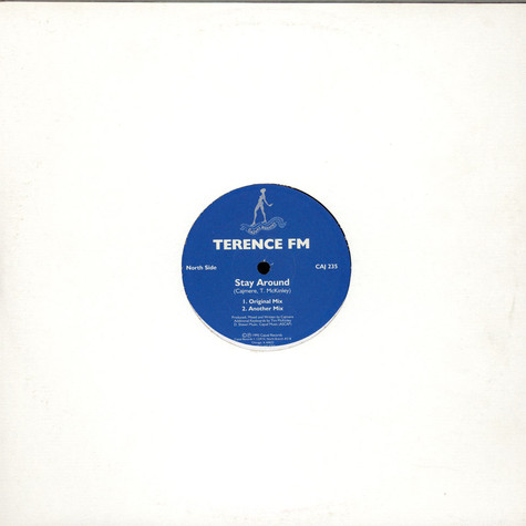 Terence FM - Stay Around