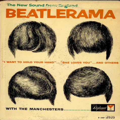 Manchesters, The - Beatlerama