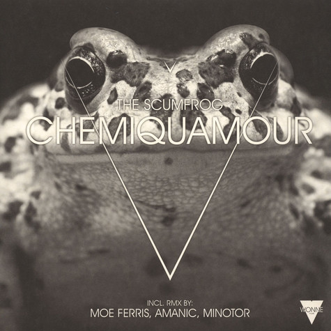 Scumfrog, The - Chemiquamour