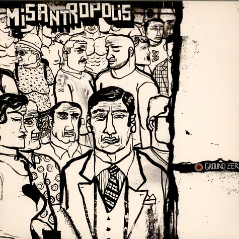 Ground Zero - Misantropolis
