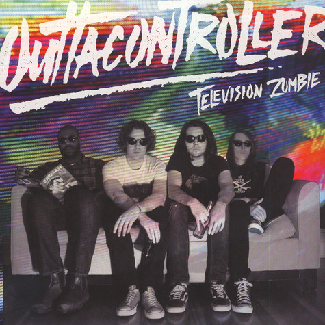 Outtacontroller - Television Zombie
