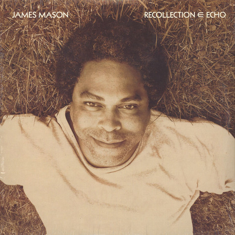 James Mason - Recollection Echo