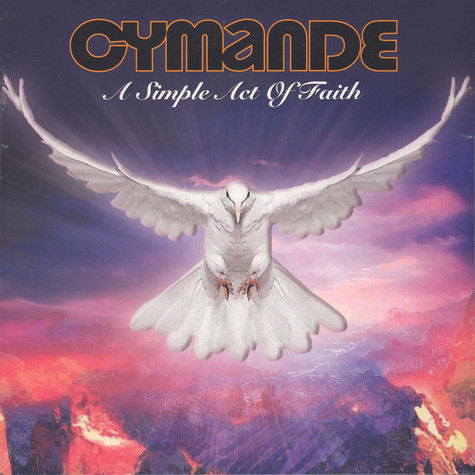 Cymande - A Simple Act Of Faith
