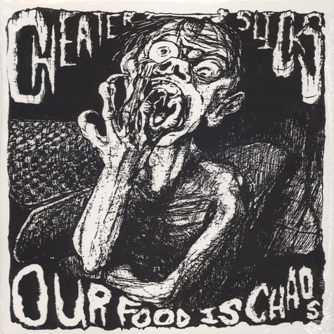 Cheater Slicks - Our Food Is Chaos