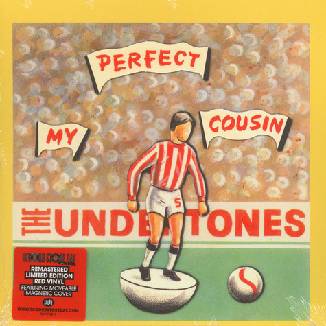 Undertones, The - My Perfect Cousin Record Store Day 2016 Edition
