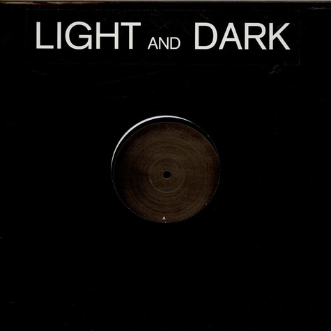 Oliver Ho - Light And Dark Part Two
