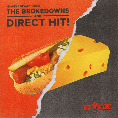 Brokedowns & Direct Hit! - Making A Midwesterner