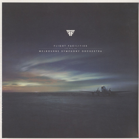 Flight Facilities - Live With The Melbourne Symphony Orchestra