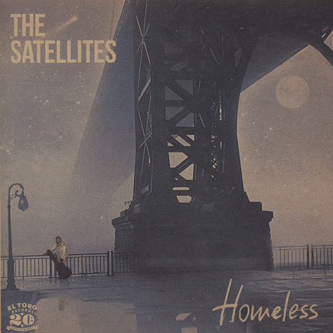 Satellites - Homeless