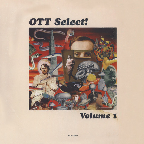 V.A. - Ott Select! Volume 1