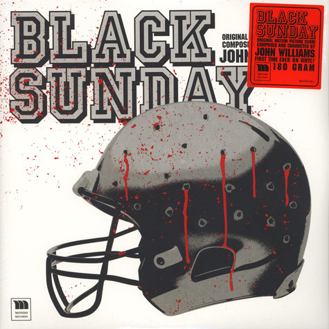 John Williams - OST Black Sunday