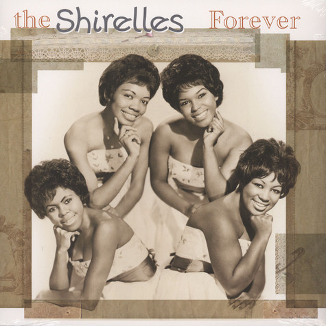 Shirelles, The - Forever