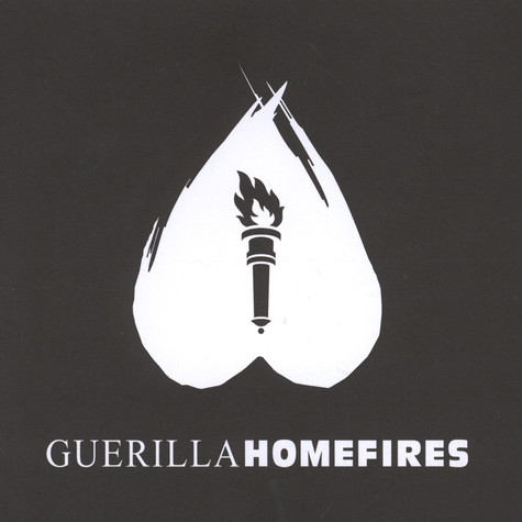 A Traitor Like Judas / Light Your Anchor - Guerilla Homefries