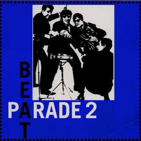 Various - Beat Parade Vol. 2