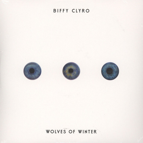 Biffy Clyro - Wolves Of Winter