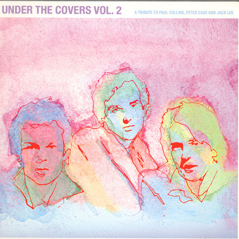 V.A. - Under The Covers Vol. 2