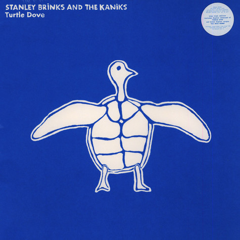 Stanley Brinks And The Kaniks - Turtle Dove