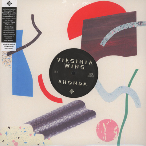 Virginia Wing - Rhonda