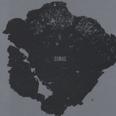 Sumac - What One Becomes Limited Colored Vinyl Edition