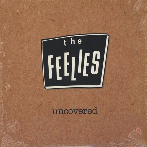 Feelies, The - Uncovered