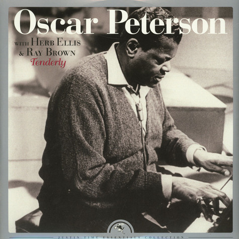Oscar Peterson - Tenderly