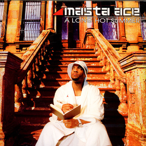 Masta Ace - A Long Hot Summer
