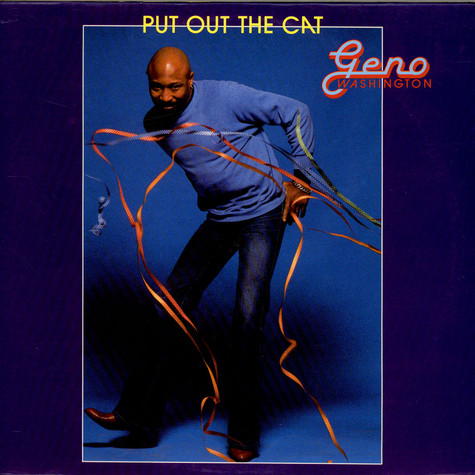 Geno Washington - Put Out The Cat