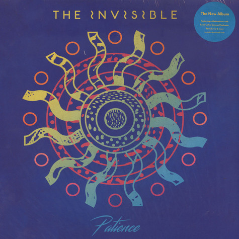 Invisible, The - Patience