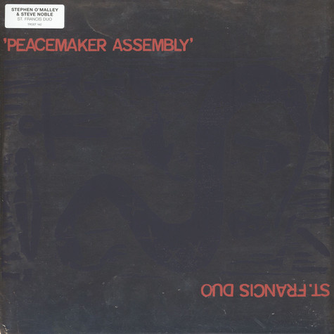 St. Francis Duo - Peacemaker Assembly