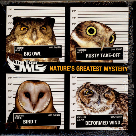 Four Owls, The - Nature's Greatest Mystery