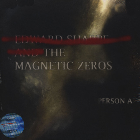 Edward Sharpe & The Magnetic Zeros - Persona