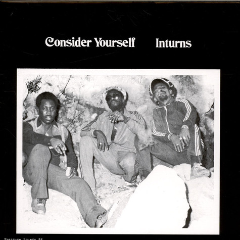 Interns, The - Consider Yourself