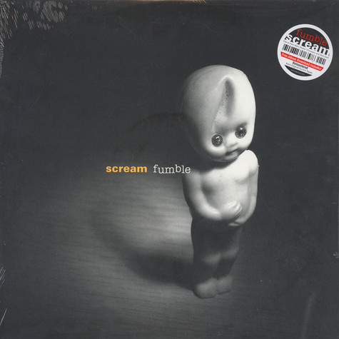 Scream - Fumble