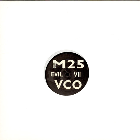 Unknown Artist - VCO