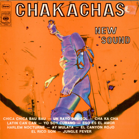Chakachas - New Sound