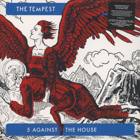 Tempest, The - 5 Against The House