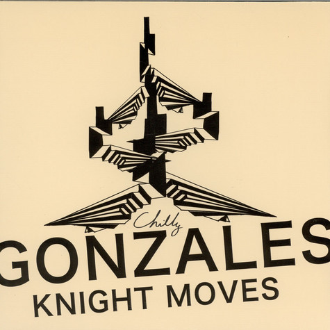Gonzales - Knight Moves