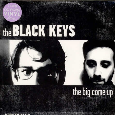 Black Keys, The - The Big Come Up