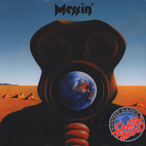 Manfred Mann's Earthband - Messin'